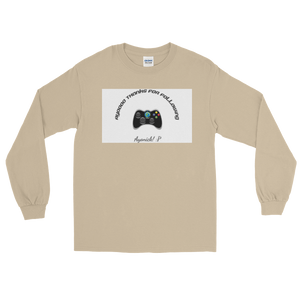 AyoNick Long Sleeve