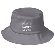 Scarberry Bucket Hat