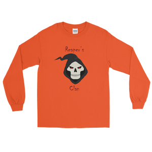 BaneOfTheReaper Long Sleeve