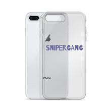 SNIPERDOGG iPhone Cases