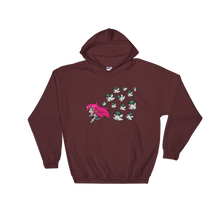 Scarberry Hoodie