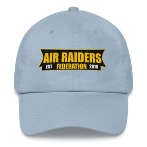 Air Raiders Baseball Cap