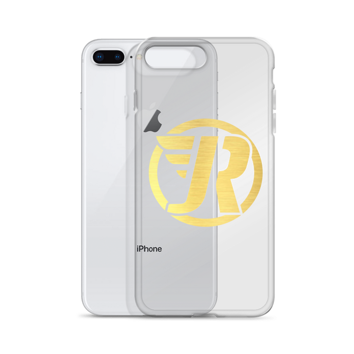 JennaRossity iPhone Cases