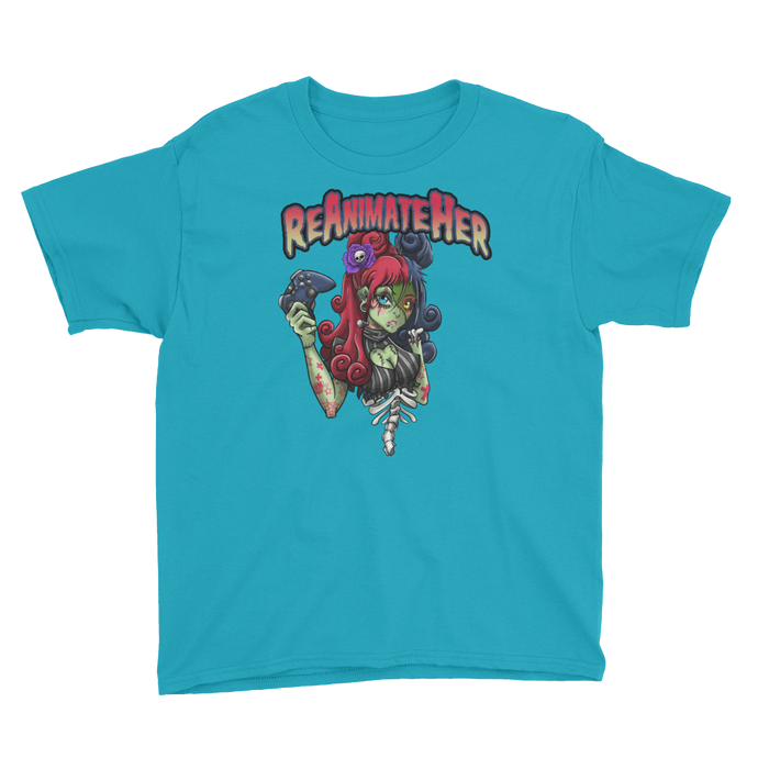 ReAnimateHer Kid T-Shirt
