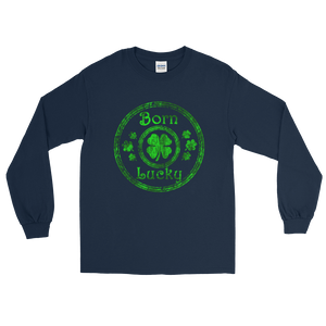 BornLucky Long Sleeve