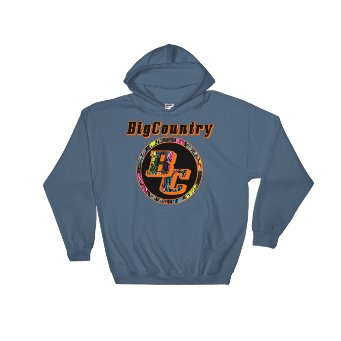 BigCountry Hoodie