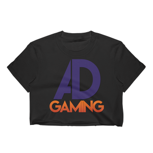 A&D Gaming Crop-top