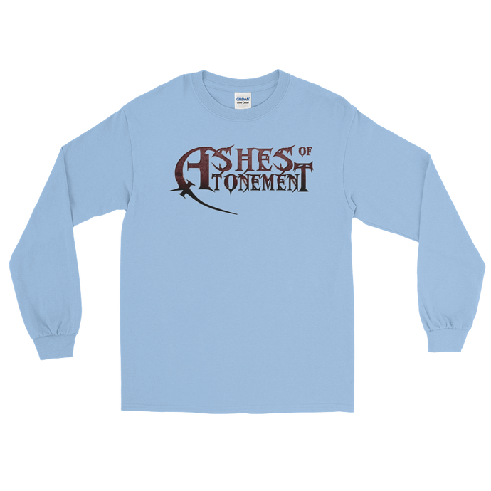 Ashes of Atonement Long Sleeve