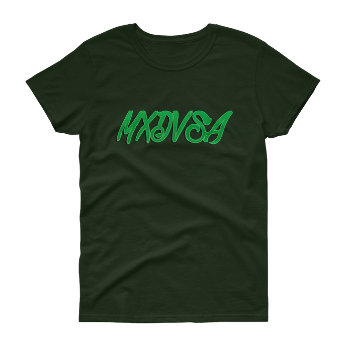 MXDVSA Ladies' T-shirt