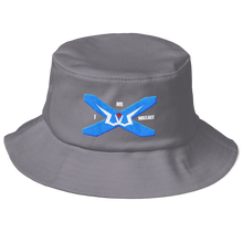 MR J Wallace Bucket Hat