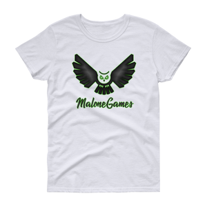 MaloneGames Ladies' T-shirt