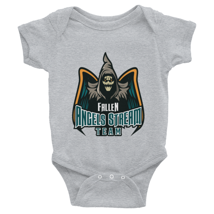 Fallen Angels Stream Team Onesie