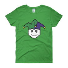 misterjoker Ladies' T-shirt