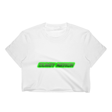 Dumby Nation Crop-top