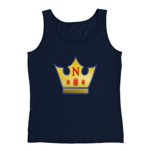Noble Tank-top