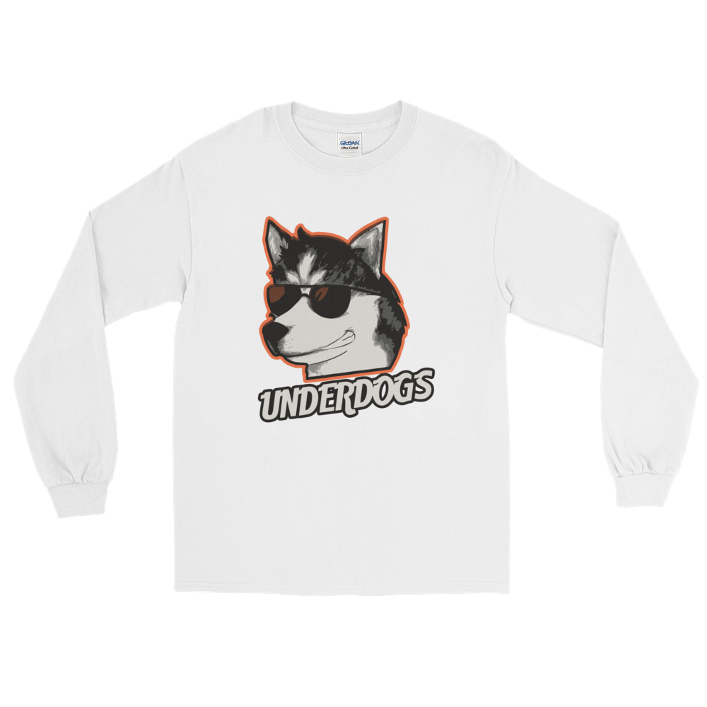 Underdog Streams Long Sleeve