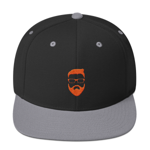 Fear The Beard Snapback