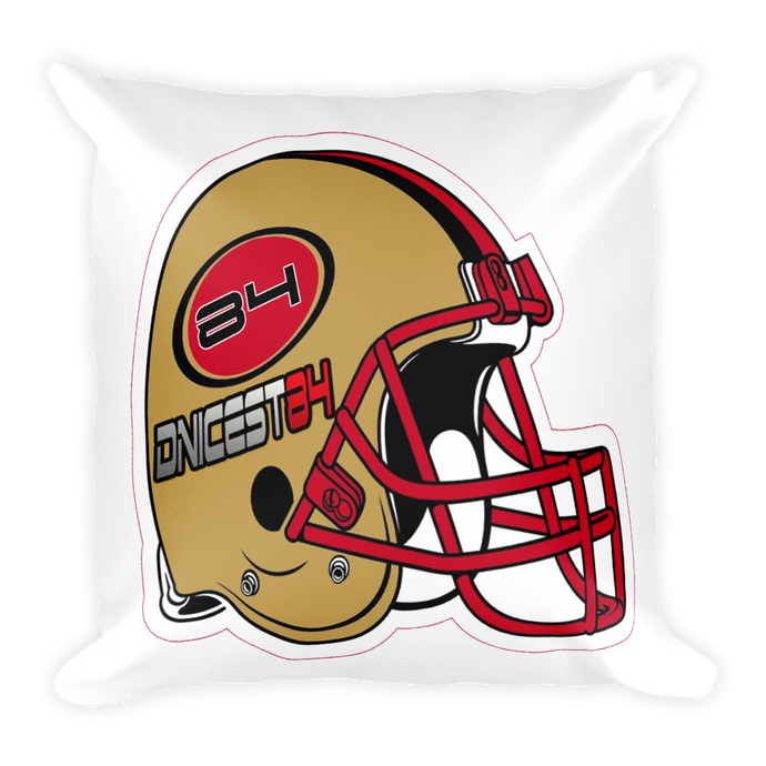 Dnicest84 Pillow