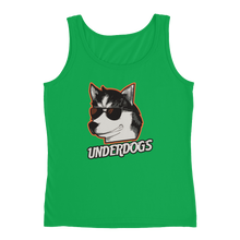 Underdog Streams Tank-top