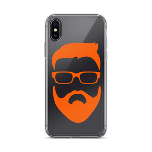 Fear The Beard iPhone Cases
