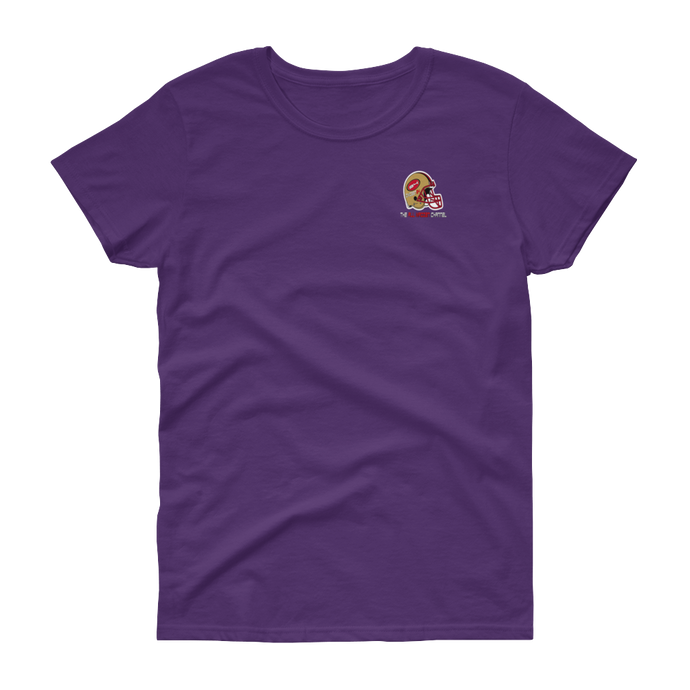 Dnicest84 Ladies' T-shirt