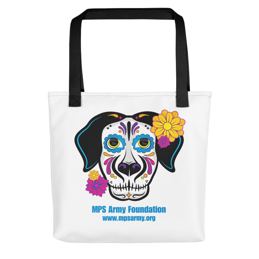 MPS Arm Foundation Tote