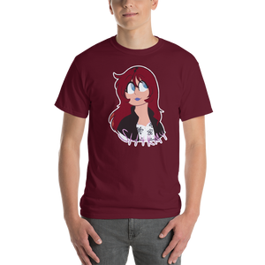 Shy's Merch T-Shirt