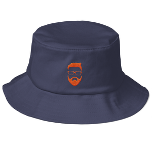 Fear The Beard Bucket Hat