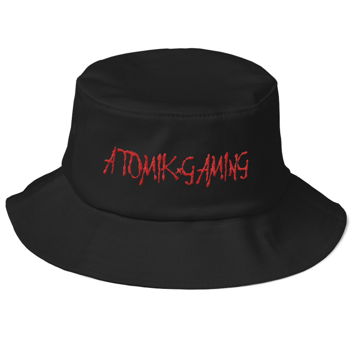 ATOMIKxGAMING Bucket Hat