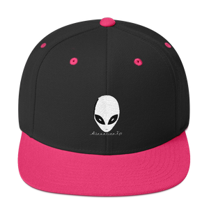 AlienationX51 Snapback