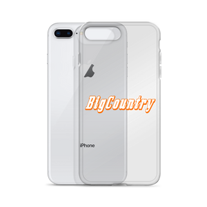 BigCountry iPhone Cases
