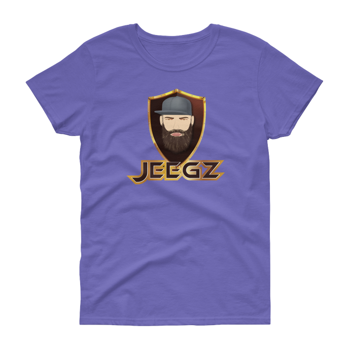 Jeegz Ladies' T-shirt