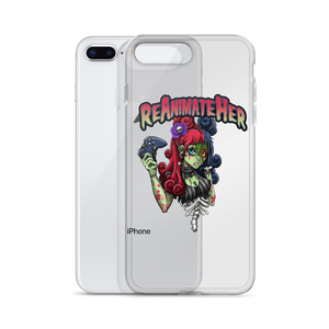 ReAnimateHer iPhone Cases