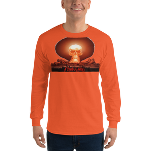 ATOMIKxGAMING Long Sleeve