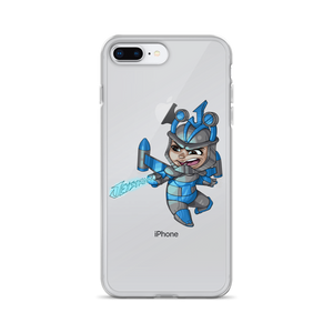 Jeystron iPhone Cases