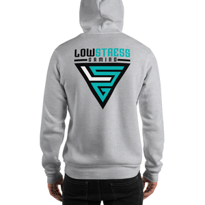 Low Stress Gaming Hoodie