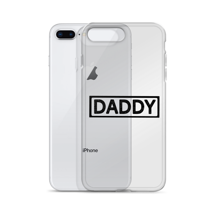 Ooooh Daddy iPhone Cases