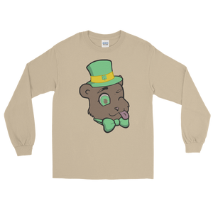 Bearichaun Long Sleeve