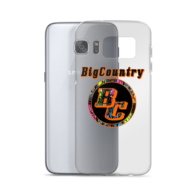 BigCountry Samsung Cases