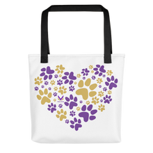 MPS Army Foundation Tote