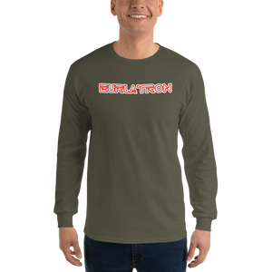 Burlatron Long Sleeve