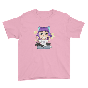 BB_NotYourWaifu Kid T-Shirt