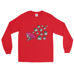 Scarberry Long Sleeve