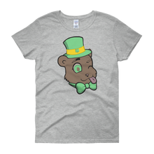 Bearichaun Ladies' T-shirt