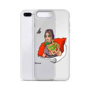 Lindsey Luber iPhone Cases