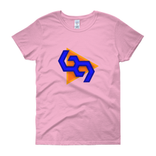 BatchGamingTV Ladies' T-shirt