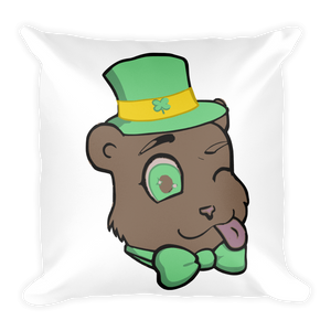 Bearichaun Pillow