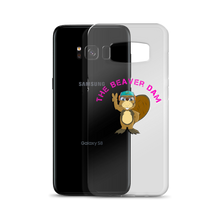 The Beaver Dam Samsung Cases