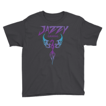 Jazzy Gaming Kid T-Shirt