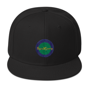 SuperXGaming Snapback